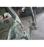 Dacia Logan Çıkma Ön Beşik - Travers