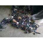 Dacia Duster Motor Elektrik Tesisatı Çıkma